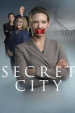 Cover Secret City, Poster Secret City