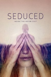Poster, Seduced: Inside the NXIVM Cult Serien Cover