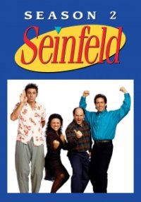 Seinfeld Cover, Online, Poster