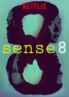 Sense8, Cover, HD, Stream, alle Folgen