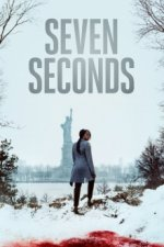 Cover Seven Seconds, Poster Seven Seconds