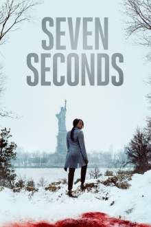 Seven Seconds, Cover, HD, Serien Stream, ganze Folge