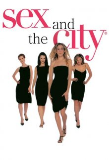 Sex and the City, Cover, HD, Serien Stream, ganze Folge