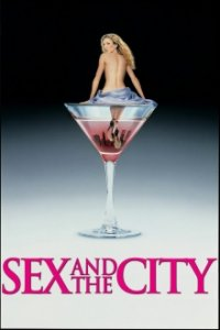 Cover Sex and the City, Sex and the City