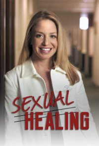 Cover Sexual Healing, Poster Sexual Healing, DVD