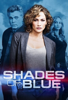 Shades of Blue, Cover, HD, Stream, alle Folgen