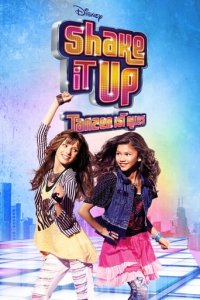 Poster, Shake It Up – Tanzen ist alles Serien Cover