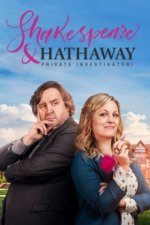Cover Shakespeare & Hathaway, Poster Shakespeare & Hathaway