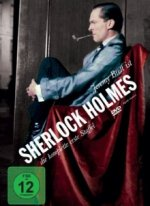 Cover Sherlock Holmes (1984), Poster Sherlock Holmes (1984)