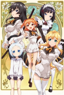 Shomin Sample, Cover, HD, Serien Stream, ganze Folge