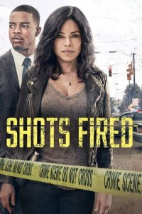 Poster, Shots Fired Serien Cover