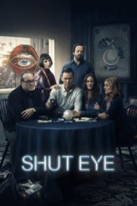 Poster, Shut Eye Serien Cover