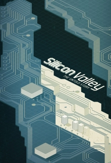 Silicon Valley – Die Wiege der Technologie, Cover, HD, Stream, alle Folgen