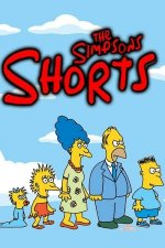 Cover Simpsons Shorts, Poster Simpsons Shorts
