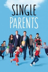 Poster, Single Parents Serien Cover