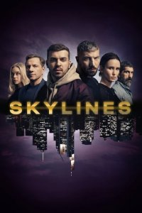 Poster, Skylines Serien Cover