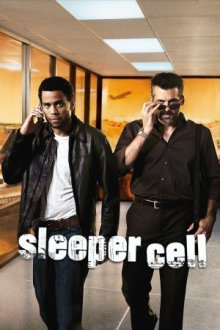 Sleeper Cell Cover, Poster, Sleeper Cell