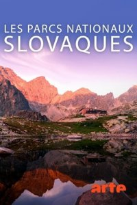 Slowakische Nationalparks Cover, Poster, Slowakische Nationalparks DVD