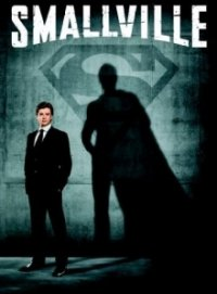 Cover Smallville, TV-Serie, Poster