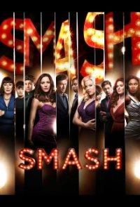 Poster, Smash Serien Cover