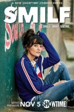 Cover SMILF, Poster SMILF