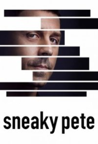 Cover Sneaky Pete, Sneaky Pete