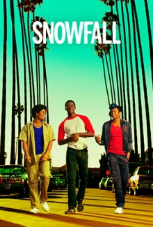 Snowfall, Cover, HD, Stream, alle Folgen