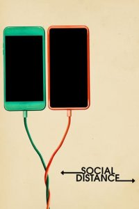 Poster, Social Distance Serien Cover