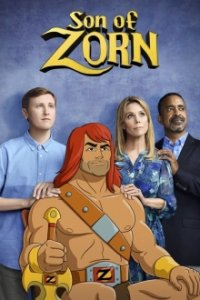 Cover Son of Zorn, Son of Zorn