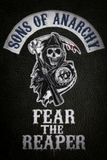 Cover Sons of Anarchy, Poster Sons of Anarchy