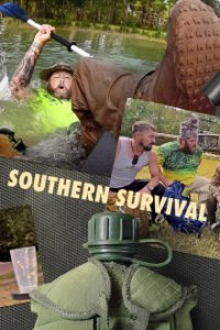 Poster, Southern Survival Serien Cover