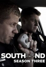 Cover Southland, Poster Southland