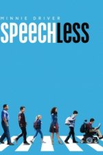 Cover Speechless, Poster Speechless
