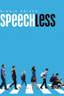 Speechless, Cover, HD, Stream, alle Folgen