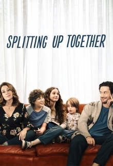 Splitting Up Together, Cover, HD, Serien Stream, ganze Folge