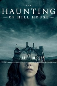 Poster, Spuk in Hill House Serien Cover