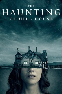 Spuk in Hill House, Cover, HD, Stream, alle Folgen