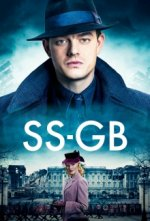 Cover SS-GB, Poster SS-GB