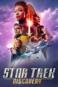 Cover Star Trek: Discovery, Poster, HD