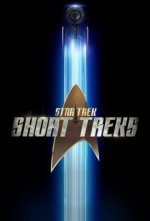 Cover Star Trek: Short Treks, Poster Star Trek: Short Treks