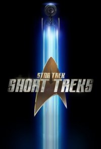 Poster, Star Trek: Short Treks Serien Cover