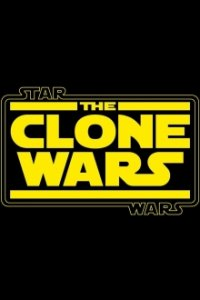 Cover Star Wars: The Clone Wars, Star Wars: The Clone Wars