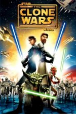 Cover Star Wars: The Clone Wars, Poster Star Wars: The Clone Wars