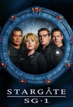 Staffel 8 Cover, Poster