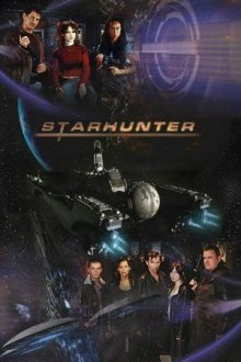 Starhunter, Cover, HD, Stream, alle Folgen