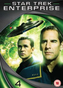 Cover Star Trek: Enterprise, Star Trek: Enterprise