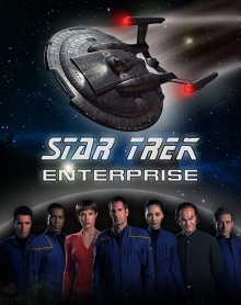 Star Trek: Enterprise, Cover, HD, Serien Stream, ganze Folge