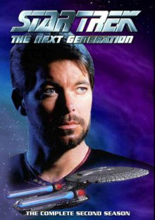 Star Trek: The Next Generation, Cover, HD, Stream, alle Folgen