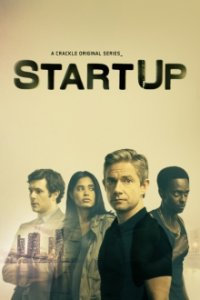Cover StartUp, StartUp