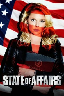 Cover von State of Affairs (Serie)